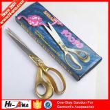 Excellent Sales Staffs Household Gold Scissors