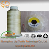 Eco-Friendly 100% Nylon Filament Higt-Tenacity Sewing Thread Leather Product Use