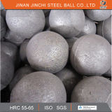 50mm Casting Chrome Grinding Iron Balls