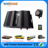 Multifunction 3G Vehicle GPS Tracker with UHF RFID for Bus