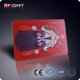 Beautiful RFID Gift Card for Supermarket and Promotion