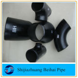 ANSI B16.9 A234 Wpb Seamless Carbon Steel Pipe Fitting Elbow