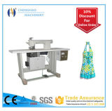 Made-in -China to Recommend Products - Suitable for Household and Factory Use Ultrasound Stitching Machine, ISO Ce Quality Certification