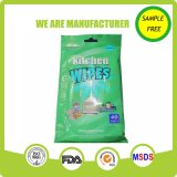 Multipurpose Daily Use Cleaning Kitchen Wet Wipe