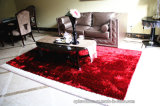 High Quality Polyester Anti-Slip Hall/Living Room Rubber Carpet Rug