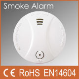 Factory 10-Year Lithium Battery Smoke Detector (PW-507S)