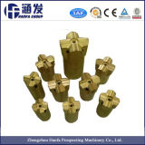 Cross Bits, Rock Drilling Bits, High Quality Tungsten Carbide