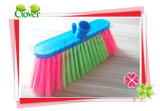 Car Care Cleaning Push Broom with Soft Bristle