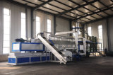 High Capacity Continuous Used Rubber Pyrolysis Plant
