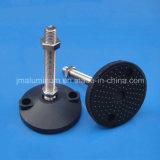 Nylon Base Material D100 Adjustable Foot for Furniture Carbinet
