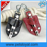 Silent Dog Whistle Stainless Steel Pet Accessory Wholesale (HP-405)