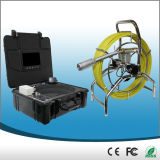 Underwater Self-Level Pipe Detectors for Sewer Drains
