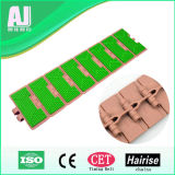 Food Grade Anti-Skid Type Plastic Conveyor Chain (Har820FH-K325)