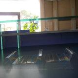 Colored Anti-UV Corrugated Polycarbonate Plastic Sheet Price