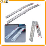 Convenient ATV Loading Ladder ATV Aluminum Ramp