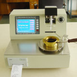 ASTM D93 Automatic Pensky-Martens Closed Cup Flash Point Tester, Fully Automatic Closed Cup Flash Point Tester (RAY-3536A-1)