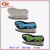 EVA Rubber Sole Material Sandals for Making Shoes