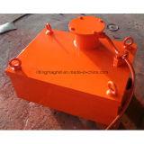Rectangular Type Electromagnet Separator Supplier for Irons