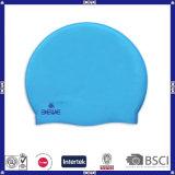 Colorful Cheap Sillicone Swimming Cap