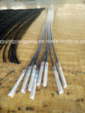 High Quality Chinese Type Concrete Vibrator ISO9001: 2008
