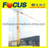 2 Ton Qtk20 Fast Assembly Tower Crane for Sale