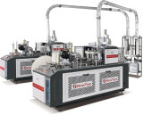 Automatic Medium Speed Paper Cup Machine (high quality)