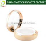 Round Shape Air Cushion Bb Cream Powder Compact