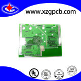 Lead Free HASL Double Sided PCB Circuit Board for Antenna