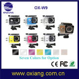 HD 1080P Hemlmet Bike Waterproof 30m WiFi Outdoor Sj 5000 Sport Camera Gopro Hero4