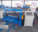 Corrugated Color Coated Steel Roof Roll Formers