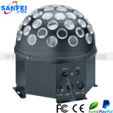 DMX512 LED Crystal Magic Ball for Party/Dance