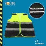 High Reflective Sport Vest with CE En13356