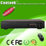 4 Channel Xmeye P2p HD Hybrid Video Recorder DVR (XVR2604N)