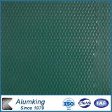 Checkered Aluminum Plate with Different Patterns