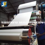 Hot Sale Full Automatic Toilet Paper Machine/ Machine for Small Business