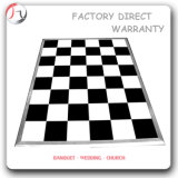 Black and White Special Design Dancing Floors (DF-55)