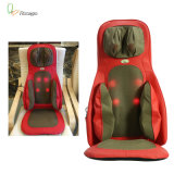 2016 New 3D Electric Swing and Shiatsu Body Massage Cushion