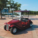 4 Seat 48 Volt Electric Brands of Golf Carts Dn-4D with CE