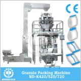 Lotus Root Starch Packing Machinery with Stainless Steel 304