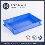 HDPE Stackable Rodman SGS No. 10 Plastic Tray for Wholesale