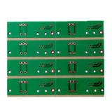 Double Side PCB with V-Cut No Burrs