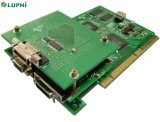 Supply Multilayers High-Frequency Printed Circuit Board Assembly, PCBA