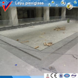 Transparent Acrylic Swimming Pool Projects