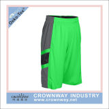Sports Wear Football Basketball Shorts for Men