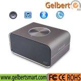 Music Box NFC Wireless HiFi MP3 Speaker Whith Power Bnak
