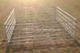 Australia Cattle Panel/Livestock Fence Cattle Panel/Galvanized Coating Livestock Panel for Cattle/Horse Panel Cattle Yard Panel