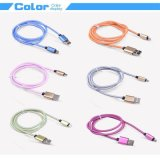 Casing Aluminum Nets Type USB Micro Shielded Cable