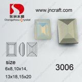 Rctangle Loose Crystal Components