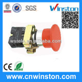 Waterproof Push Button Switch with CE