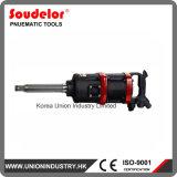Side Exhasut Air Tool 1 Inch Impact Wrench Ui-1210